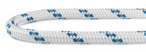 dacron-poly cordage - halyard lines, jib lines, reefing lines, mainsheet lines, etc.