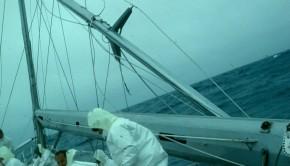 Broken mast 3