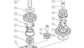 Harken schematic