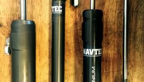 Navtec M cylinders