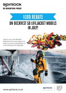 $100 Saving on Deckvest 5D advert v2